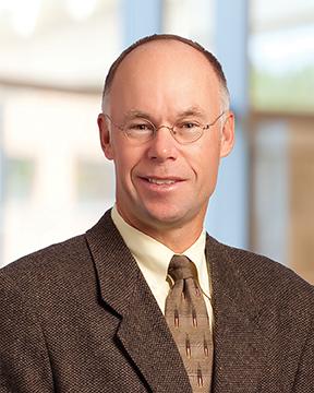 Frank Chybowski, MD