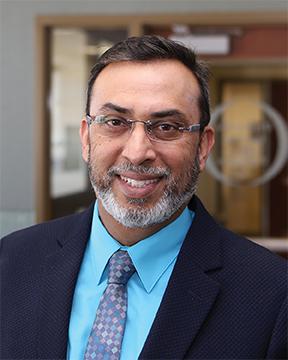 Saleem Aman, MD
