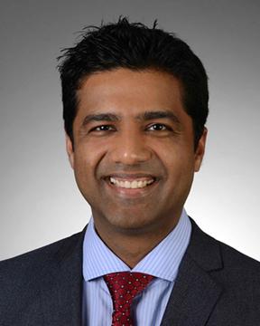 Himanshu Aggarwal, MD