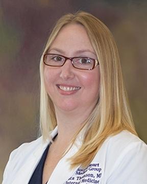 Erica Thomson, MD