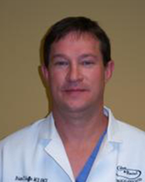 Brian Guffin, MD