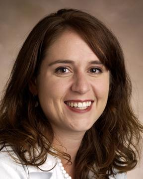 Jodie Benton, MD