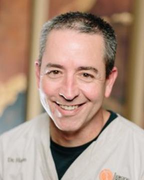 Christopher Harmon, MD
