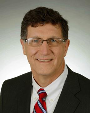 John McBrayer, MD