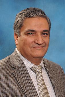 Ghanem Sharabi, MD