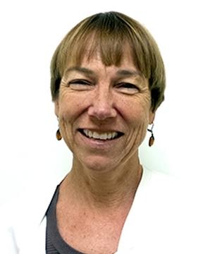 Susan Caulfeild-James, ARNP