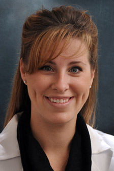 Sarah Deighton-Collins, MD