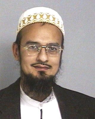 Husain Arastu, MD
