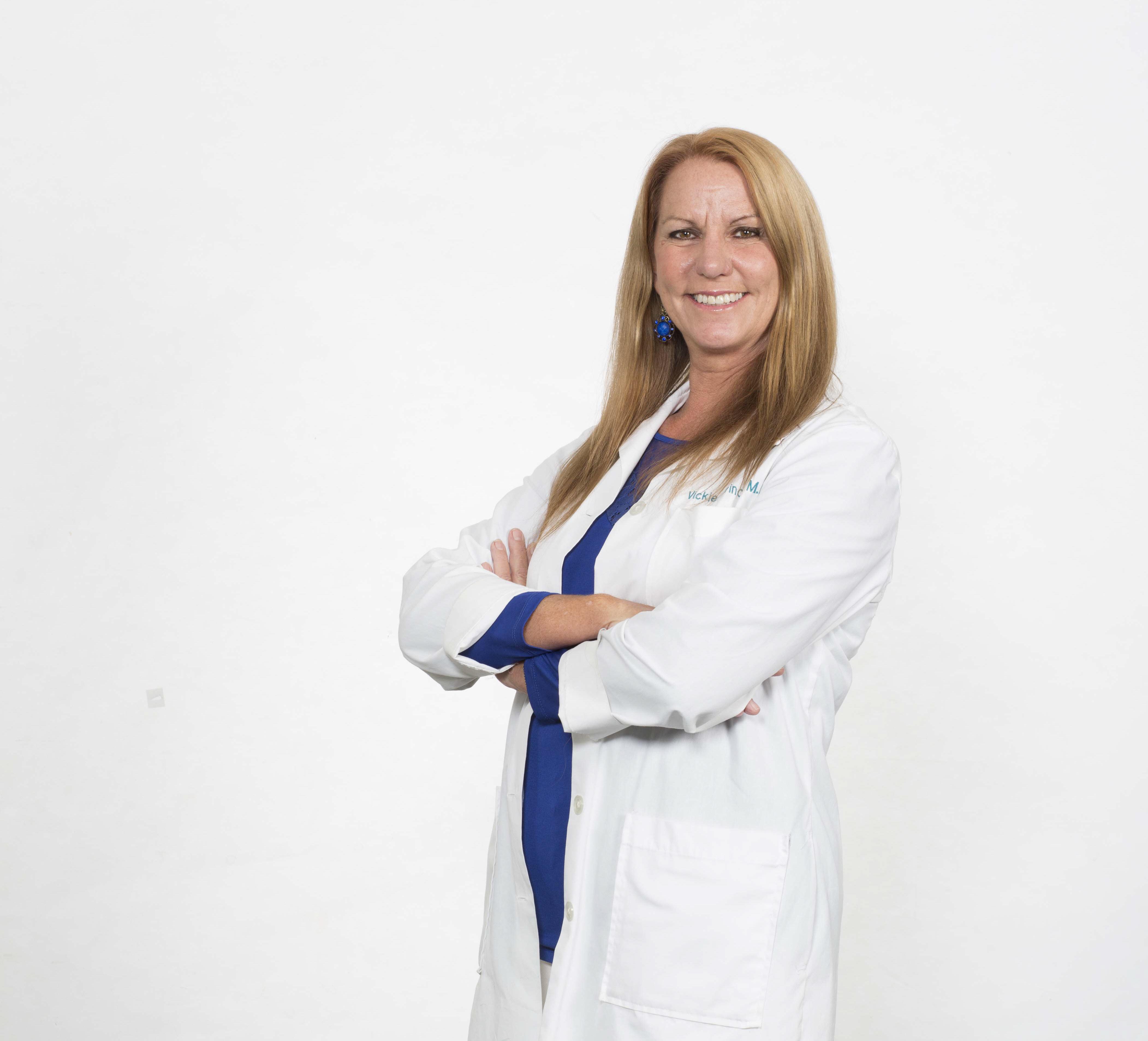 Vickie Prince, MD