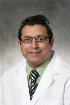 Ahmad Waseef, MD