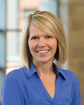 Elena Fry Hansen, APNP