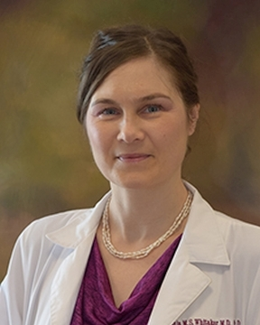 Sonja Whitaker, MD, PhD