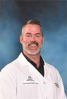James Whitmyer, MD