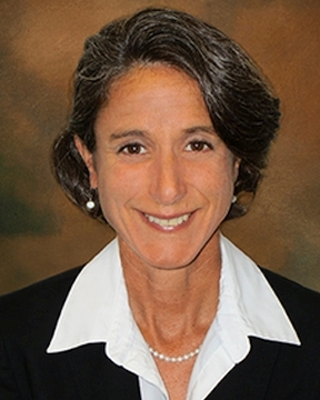 Suzanne Mitchell, ARNP