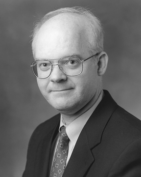James Strickland, MD