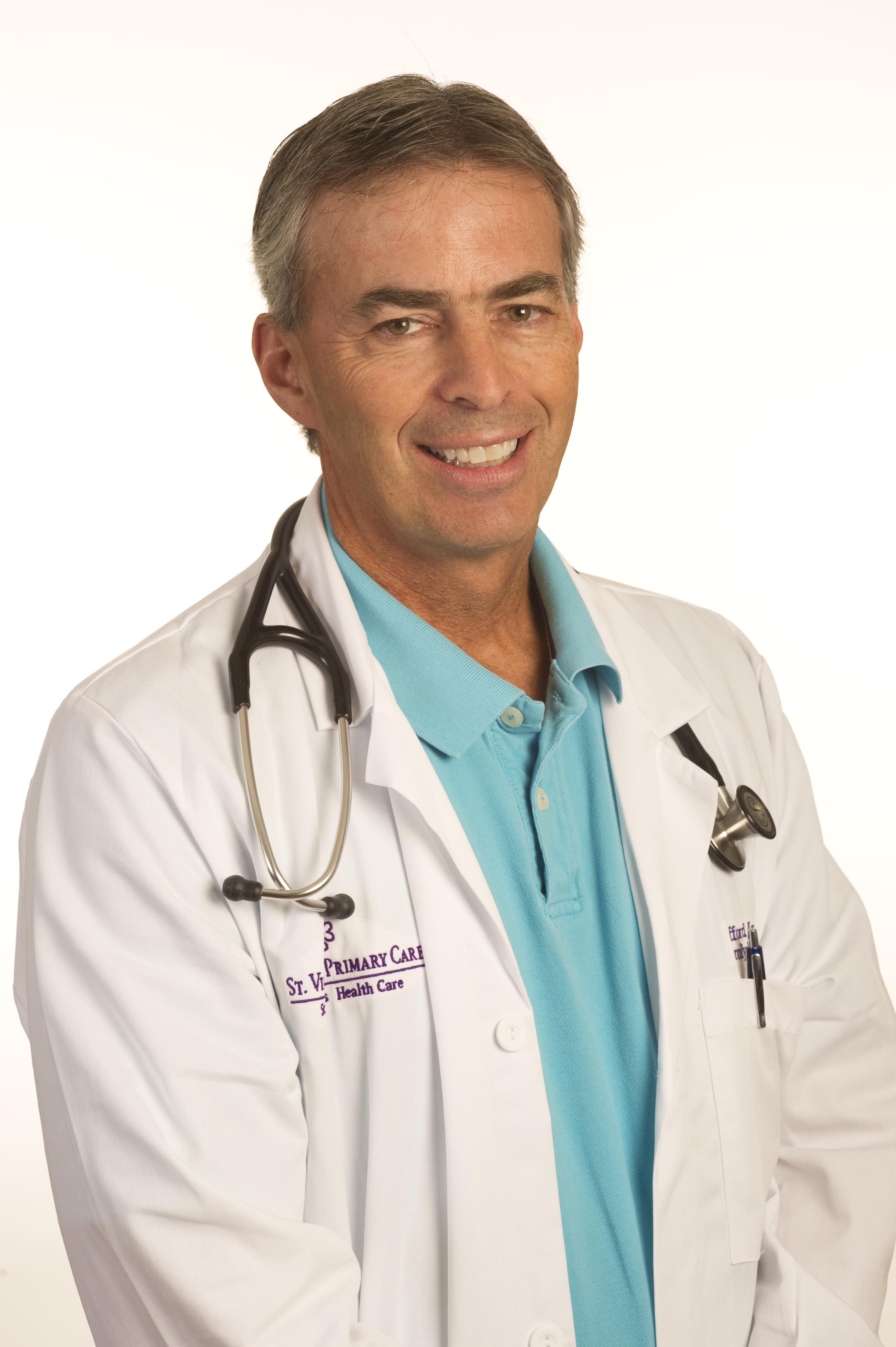 Clifford Arn, MD
