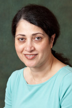 Ghazala Zafar, MD