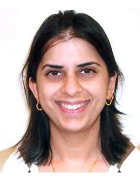Amita Hazariwala, MD