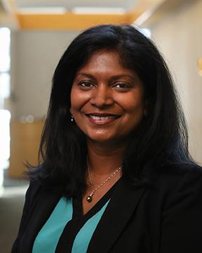 Angela Xavier, MD