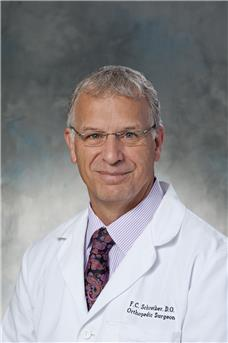 Frederick C Schreiber DO - Orthopedic Surgery | Ascension