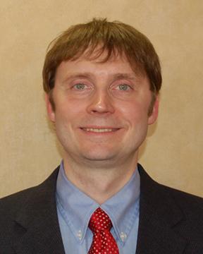 Christopher Monty, MD