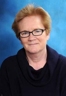 Jacqueline Mackenzie, LMSW