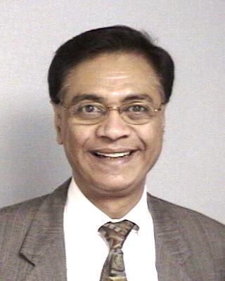 Bharatkumar Patel, MD