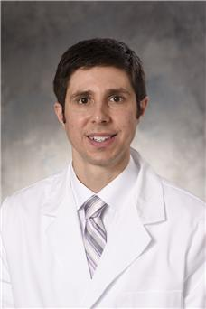 Christopher Hood, MD