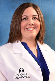 Jennifer K Caruso DO - Maternal & Fetal Medicine|Obstetrics