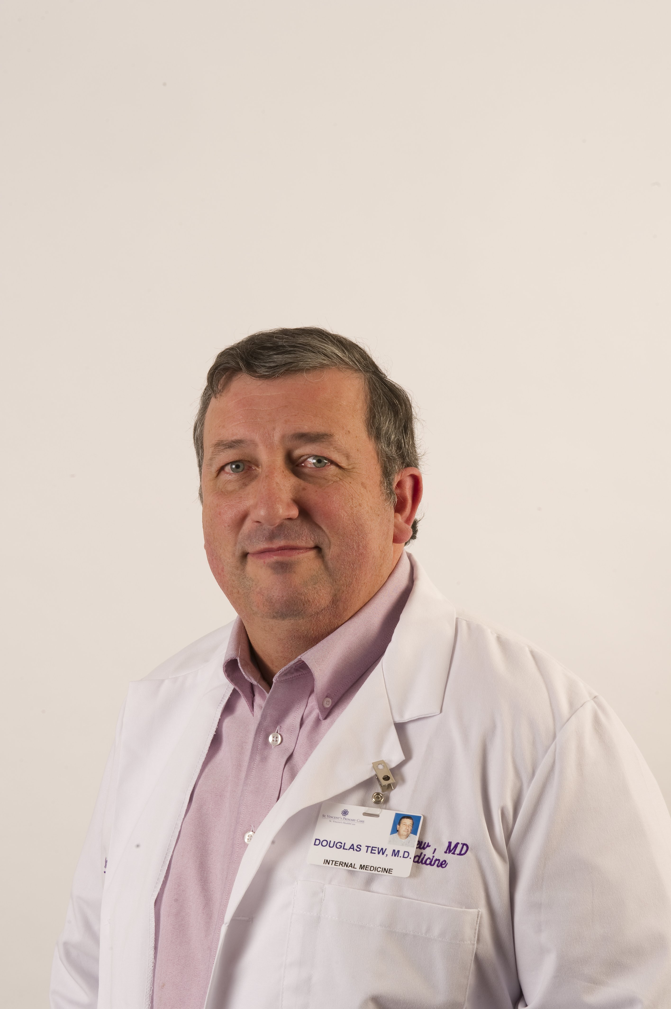 Douglas Tew, MD