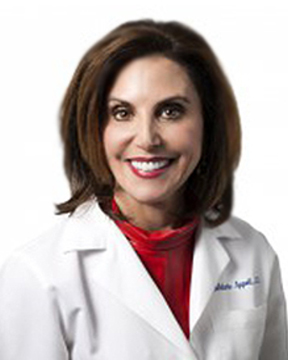 Melanie Appell, MD