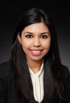 Reshma Marri-Gottam, MD