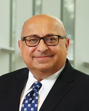 Ali Mahdavi, MD