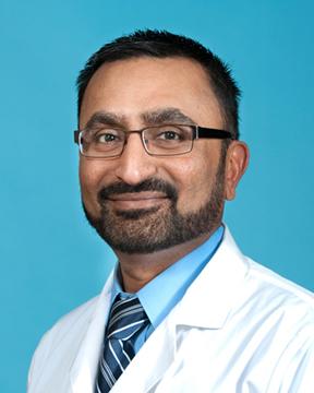 Irfan Rahim, MD