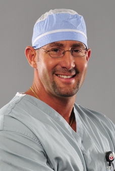 Cory Zieger, MD
