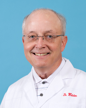Joseph Welden, Jr., MD