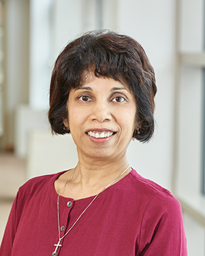Eromi Jayasingha, MD