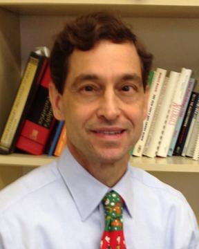 Joe LaRussa, MD