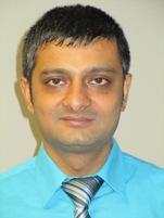 Paresh Lalcheta, MD