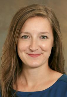 Ashley DeArmond, PA-C