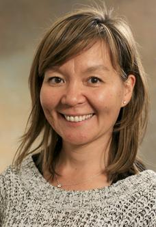 Elmira Yessengaliyeva, MD