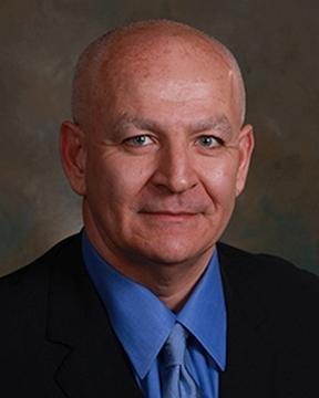 Ziad Mamish, MD