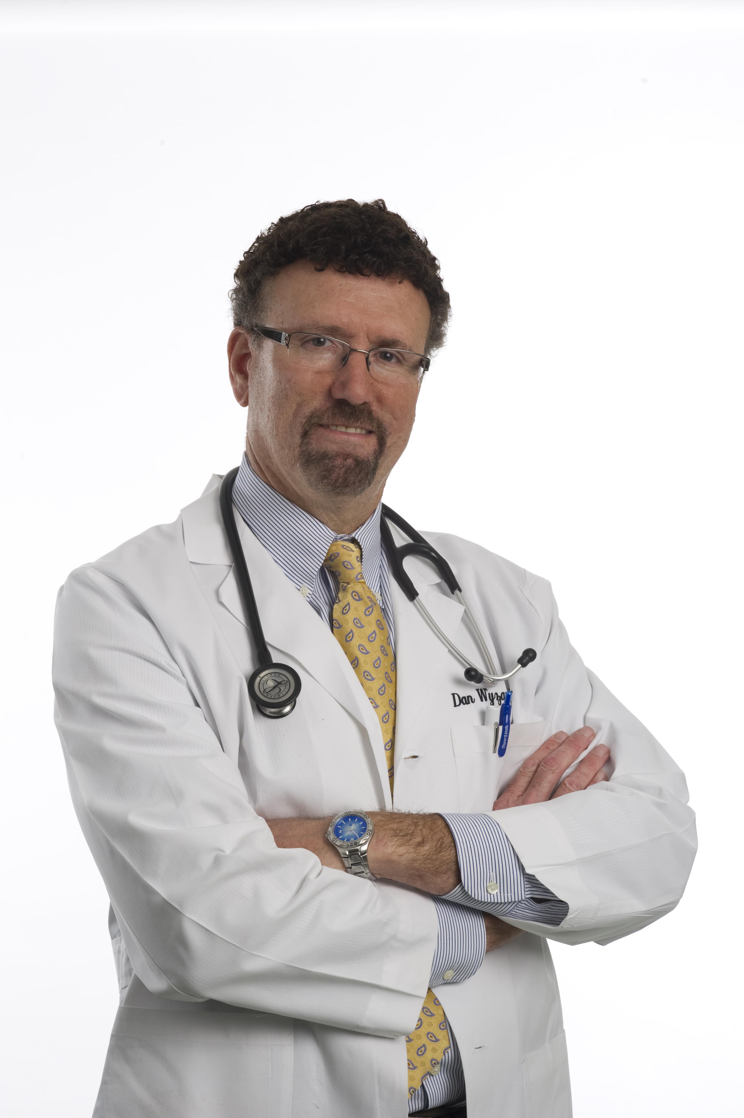 Daniel Wyzan, MD
