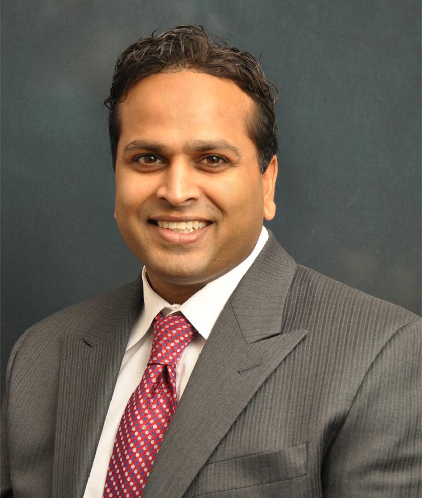 Srikar Reddy, MD