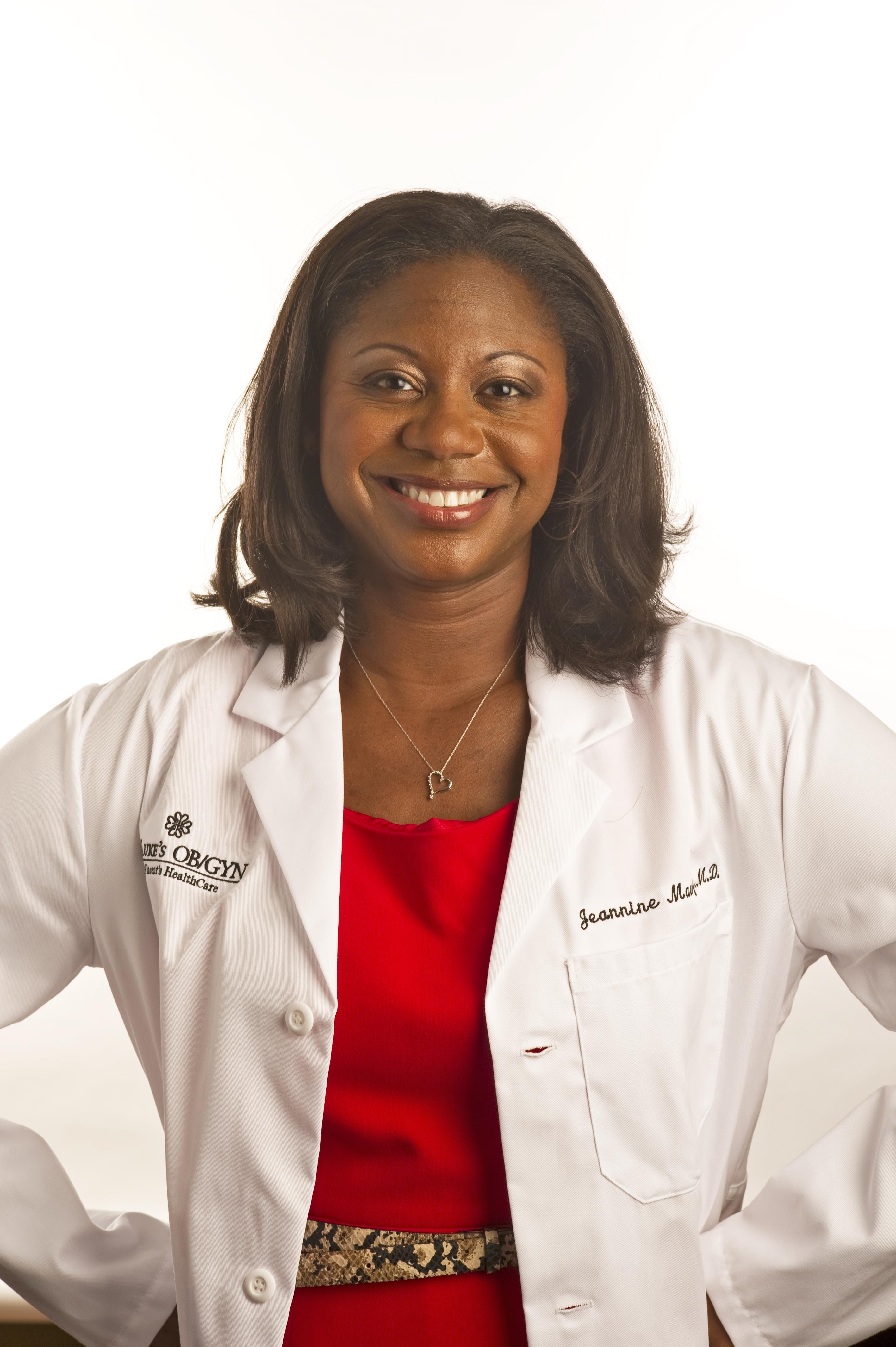 Jeannine Mauney, MD