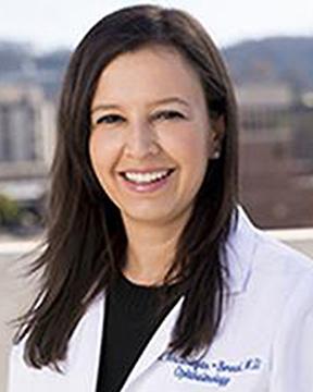 Ann Arciniegas-Bernal, MD