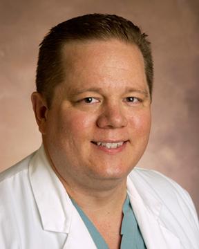 Kenneth Carlson, MD