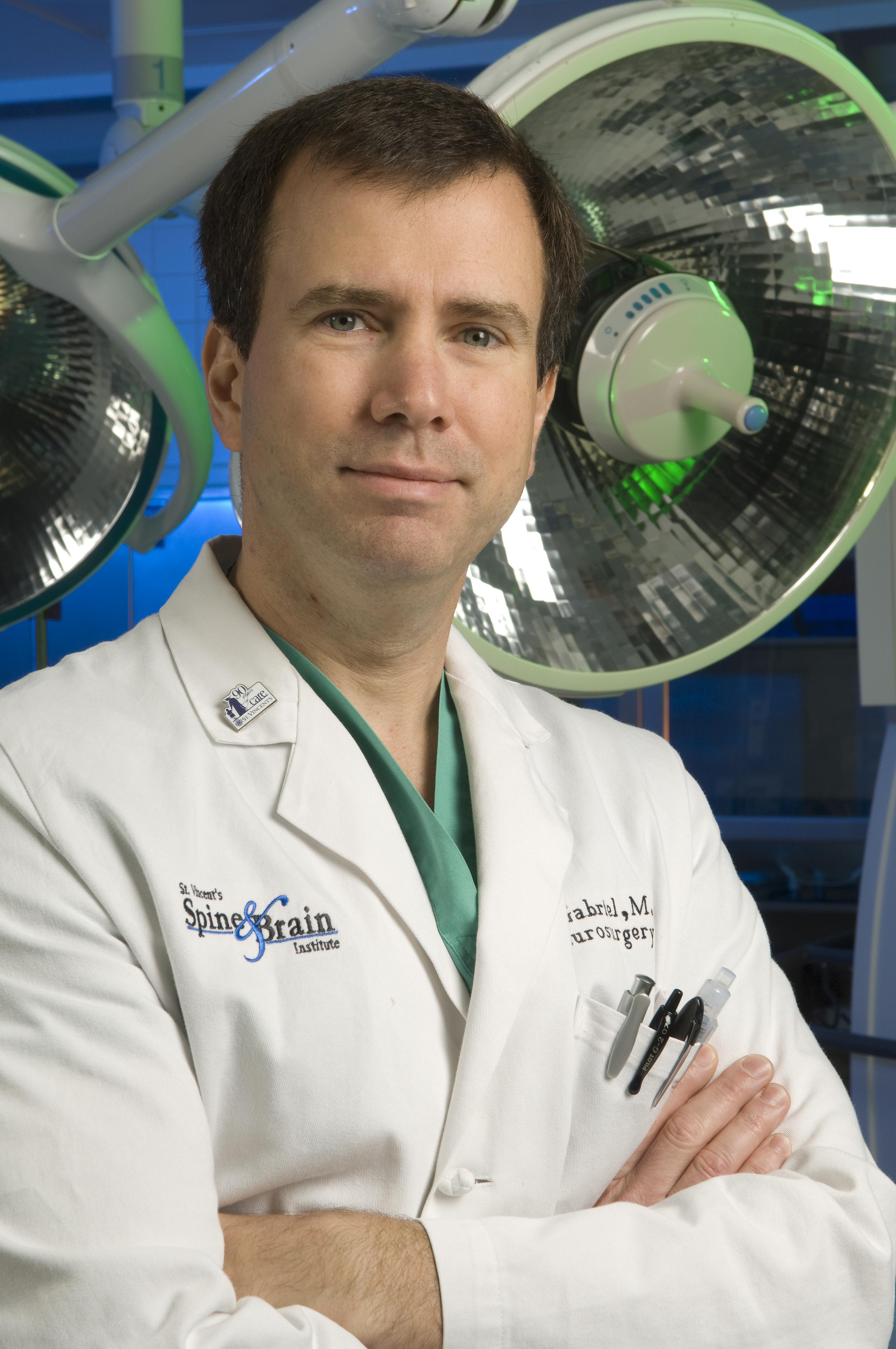 Eric Gabriel, MD