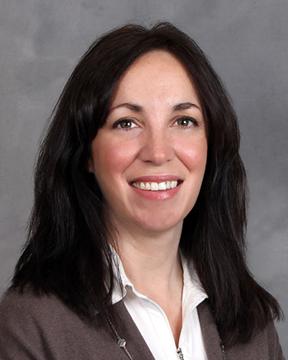 Rebecca Lockhart, MD