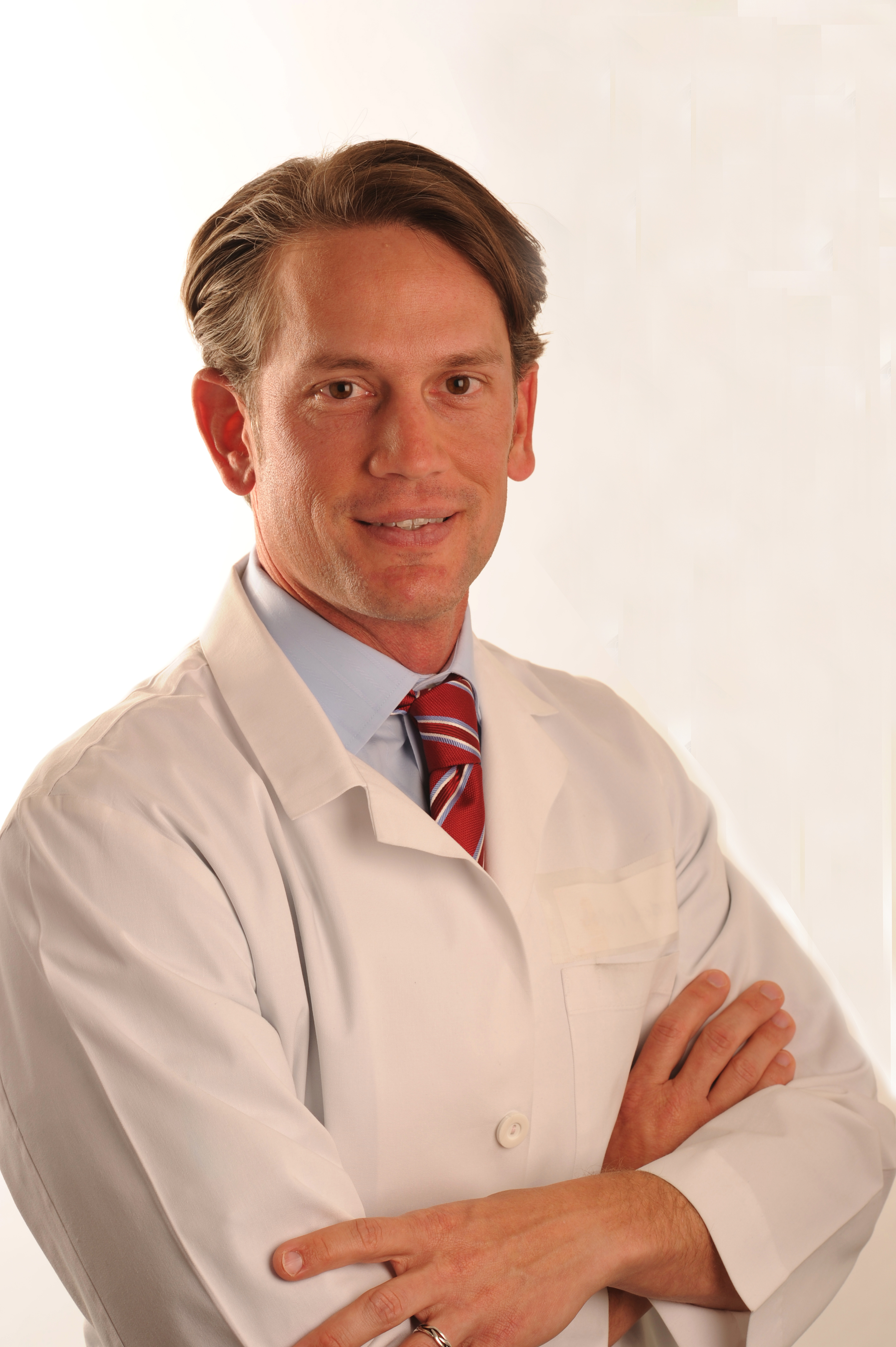 Alexander G. Moore, M.D.